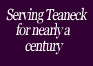 St. Paul's has been serving Teaneck for nearly a century!